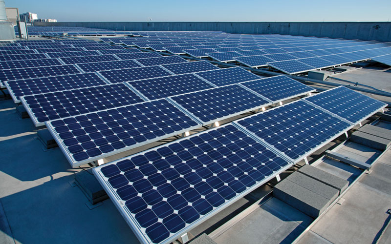 solar power in Sydney