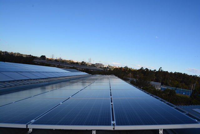 Commercial Solar Panels Sydney