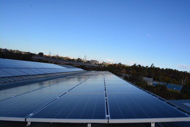 Commercial Solar Panels Sydney