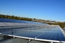 Commercial Solar Power Sydney