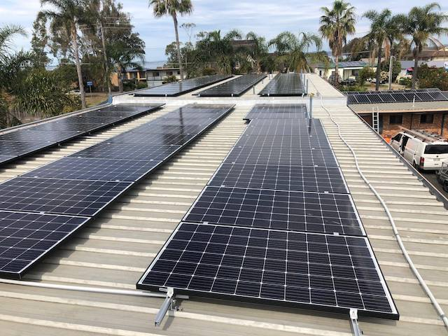 Finest Solar Power System in Sydney!