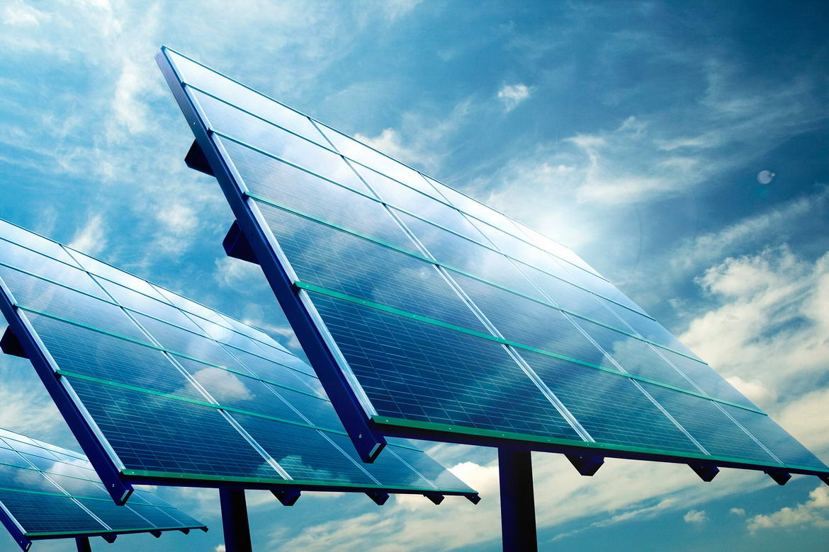 Solar Power Blue Mountains 1 Commercial Solar Panel