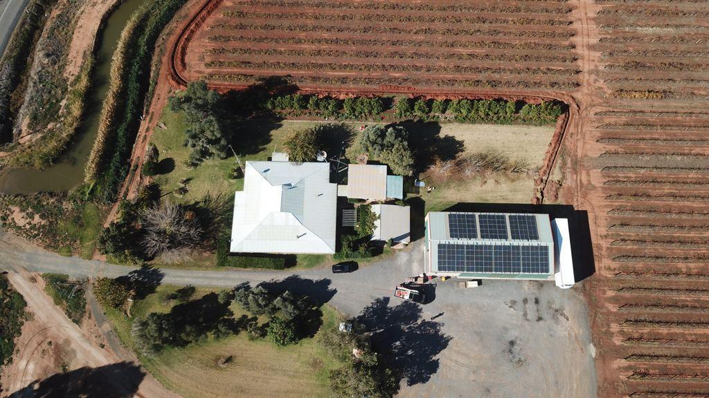 Beautiful Farm House in Rural ACT