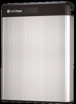 LG Chem 6.5kWh LV (RESU 6.5LV)