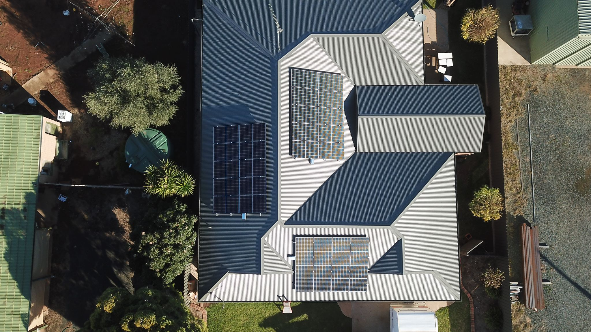 Farm House Rural NSW